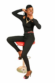 Betty Bonga Model