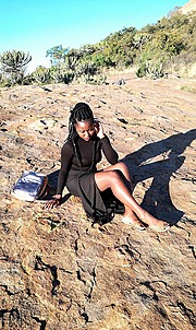 Seshoka Beverley is a South African studying at university of Limpopo - Bachelor of accounting science doing thirty years. She is a vibrant