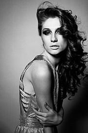 Bianca Drumea makeup artist. Work by makeup artist Bianca Drumea demonstrating Beauty Makeup.Beauty Makeup Photo #44039