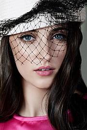 Bianca Drumea Makeup Artist