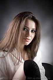 Bianca Drumea makeup artist. Work by makeup artist Bianca Drumea demonstrating Beauty Makeup.Beauty Makeup Photo #78174