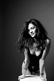 Bianca Moga model. Photoshoot of model Bianca Moga demonstrating Fashion Modeling.SamPhotography, London, UkFashion Modeling Photo #219070