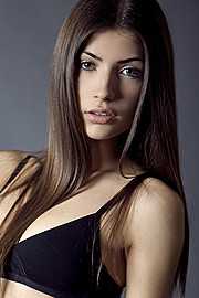 One Models Bucharest model agency, Bianca Munteanu model. Women Casting by One Models Bucharest.model: Bianca MunteanuWomen Casting Photo #54466