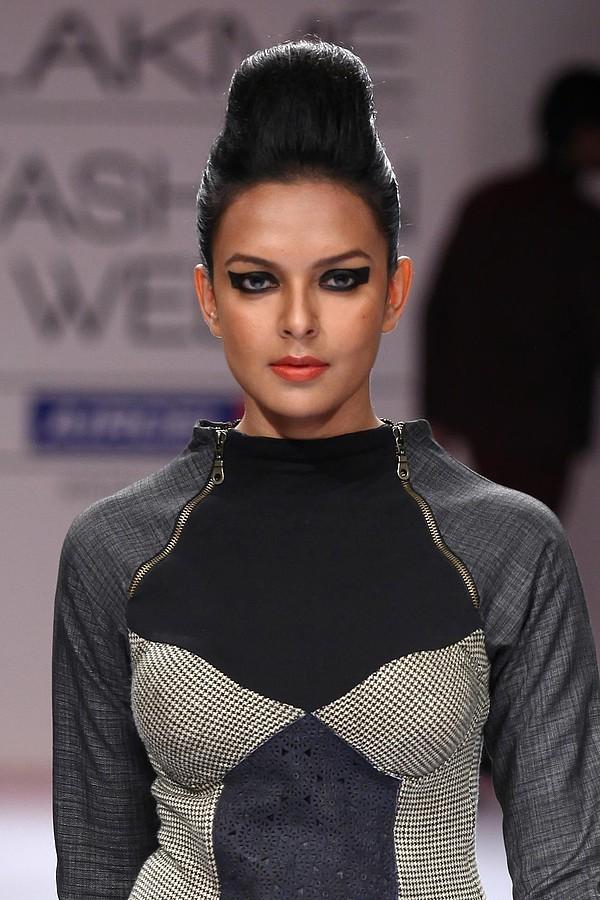 Bidita Bag model & actress. Photoshoot of model Bidita Bag demonstrating Runway Modeling.Runway Modeling Photo #122950