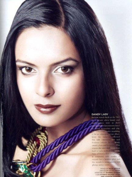 Face Modeling Photo 122955 By Bidita Bag Modelisto