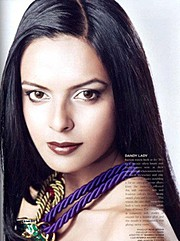 Bidita Bag model & actress. Photoshoot of model Bidita Bag demonstrating Face Modeling.Face Modeling Photo #122955