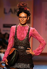 Bidita Bag model & actress. Photoshoot of model Bidita Bag demonstrating Runway Modeling.Runway Modeling Photo #122970