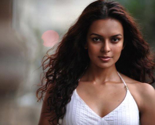 Bidita Bag model & actress. Photoshoot of model Bidita Bag demonstrating Face Modeling.Face Modeling Photo #122981