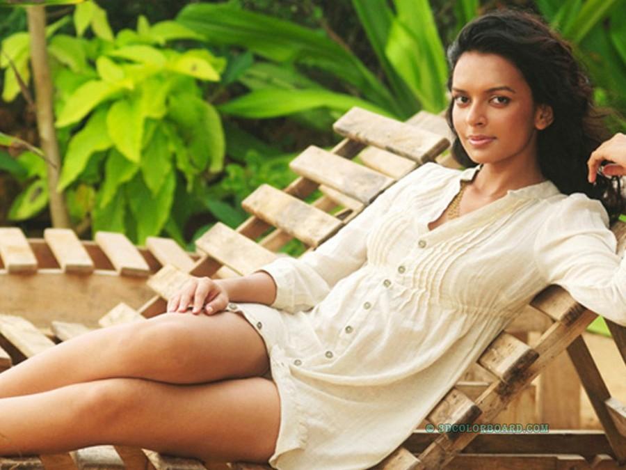 Bidita Bag model & actress. Modeling work by model Bidita Bag. Photo #122986