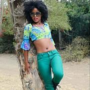 Bilha Muthoni model. Photoshoot of model Bilha Muthoni demonstrating Fashion Modeling.Fashion Modeling Photo #176814