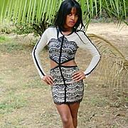 Bilha Muthoni model. Photoshoot of model Bilha Muthoni demonstrating Fashion Modeling.Fashion Modeling Photo #178389