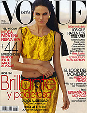 Billy Brasfield makeup artist. Work by makeup artist Billy Brasfield demonstrating Editorial Makeup.==Vogue Espana==makeup Billy BrasfieldEditorial Makeup Photo #87787