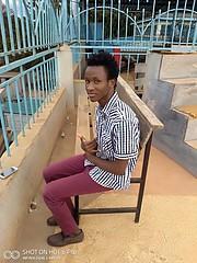Billy Musyoka Model