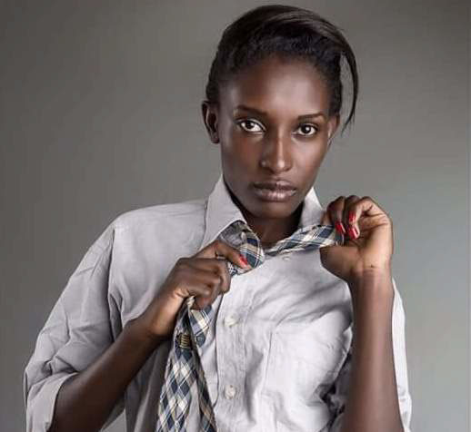 Blackmodelsagency Kampala Modeling Agency