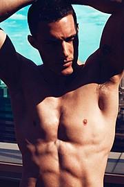 Blake Davenport photographer. Work by photographer Blake Davenport demonstrating Body Photography.Body Photography Photo #46046