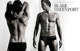 Blake Davenport photographer. Work by photographer Blake Davenport demonstrating Body Photography.Body Photography Photo #46189