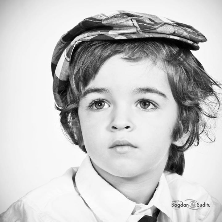 Bogdan Suditu portrait photographer. Work by photographer Bogdan Suditu demonstrating Children Photography.Children Photography Photo #106018