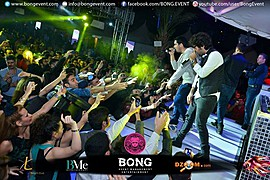 Bong Dubai event management. casting by modeling agency Bong Dubai. Photo #68819