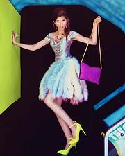 Bonnie Morazan (Bonnie Morazán) fashion stylist. styling by fashion stylist Bonnie Morazan.Fashion Styling Photo #187974