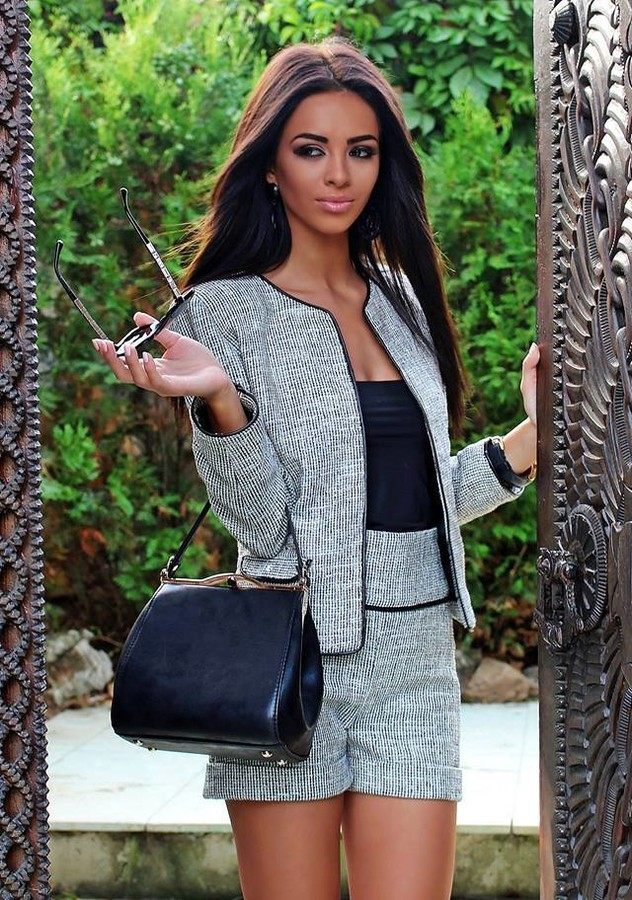 Boyana Marinova model (Бояна Маринова модел). Photoshoot of model Boyana Marinova demonstrating Fashion Modeling.Fashion Modeling Photo #166164