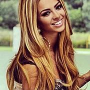 Boyana Marinova model (Бояна Маринова модел). Photoshoot of model Boyana Marinova demonstrating Face Modeling.Face Modeling Photo #166186