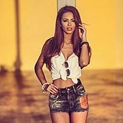 Boyana Marinova model (Бояна Маринова модел). Photoshoot of model Boyana Marinova demonstrating Fashion Modeling.Fashion Modeling Photo #166189