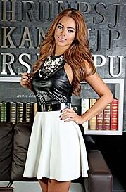 Boyana Marinova model (Бояна Маринова модел). Photoshoot of model Boyana Marinova demonstrating Fashion Modeling.Fashion Modeling Photo #166208