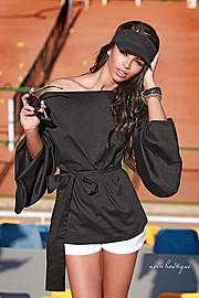 Boyana Marinova model (Бояна Маринова модел). Photoshoot of model Boyana Marinova demonstrating Fashion Modeling.Fashion Modeling Photo #166215