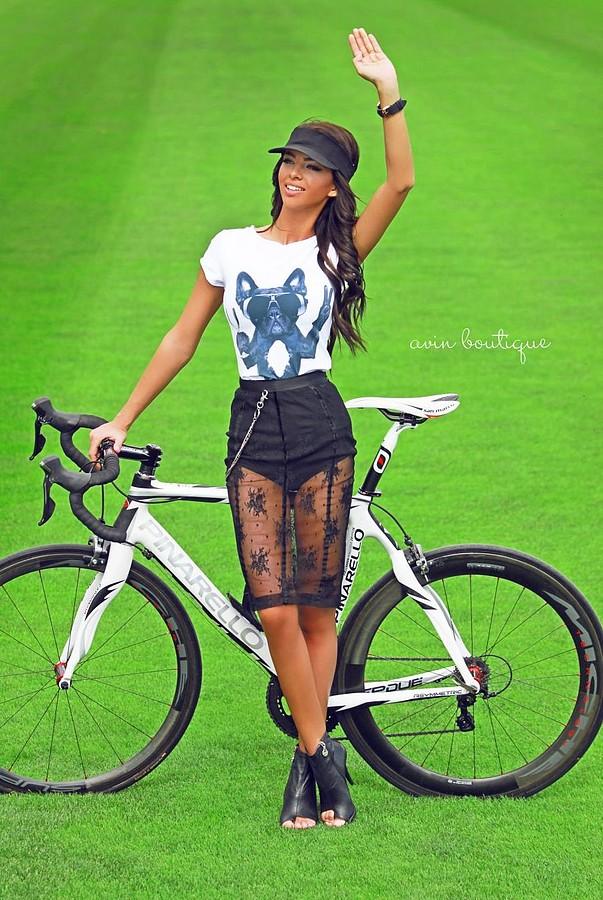 Boyana Marinova model (Бояна Маринова модел). Photoshoot of model Boyana Marinova demonstrating Commercial Modeling.Commercial Modeling Photo #166217