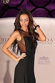 Boyana Marinova model (Бояна Маринова модел). Photoshoot of model Boyana Marinova demonstrating Fashion Modeling.Fashion Modeling Photo #166219