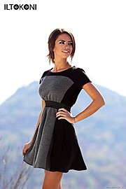 Boyana Marinova model (Бояна Маринова модел). Photoshoot of model Boyana Marinova demonstrating Fashion Modeling.Fashion Modeling Photo #166220