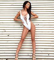 Boyana Marinova model (Бояна Маринова модел). Photoshoot of model Boyana Marinova demonstrating Body Modeling.Body Modeling Photo #202376