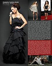 Brandi M Jones fashion stylist. styling by fashion stylist Brandi M Jones. Photo #42123