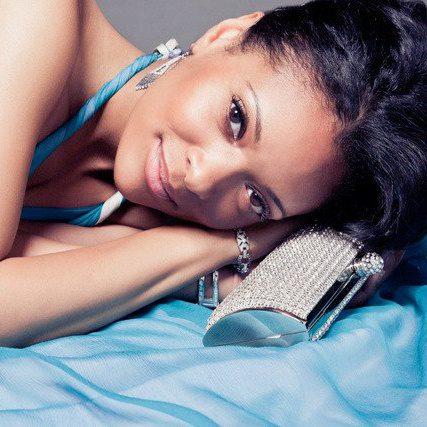 Brandi M Jones Fashion Stylist
