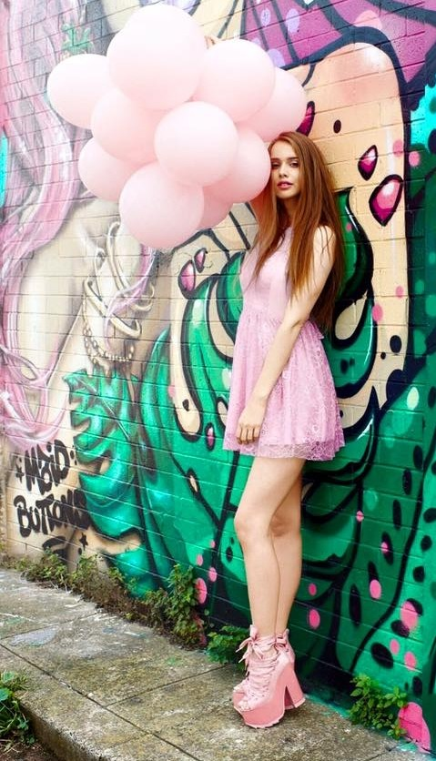 Bree Fry model. Photoshoot of model Bree Fry demonstrating Fashion Modeling.Fashion Modeling Photo #168668