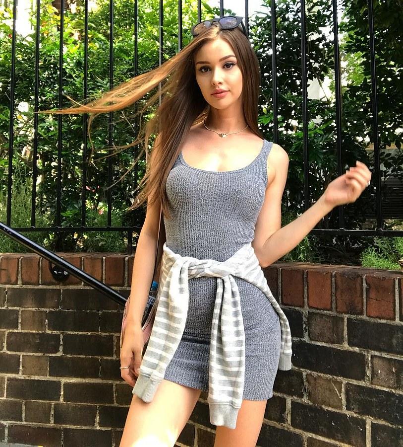 Bree Fry model. Photoshoot of model Bree Fry demonstrating Fashion Modeling.Fashion Modeling Photo #206546