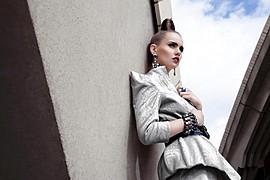 Bree Fry model. Photoshoot of model Bree Fry demonstrating Fashion Modeling.Fashion Modeling Photo #85493