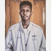 Brian Otieno Model