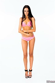 Brianna Cooper model. Photoshoot of model Brianna Cooper demonstrating Body Modeling.Body Modeling Photo #161466