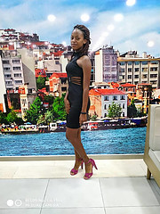 Bridget Skola Model