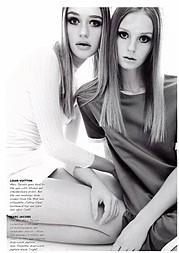 Brink Models Edmond model management. casting by modeling agency Brink Models Edmond. Photo #58212