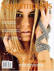 Brittany Mason model. Photoshoot of model Brittany Mason demonstrating Editorial Modeling.Editorial Modeling Photo #113913