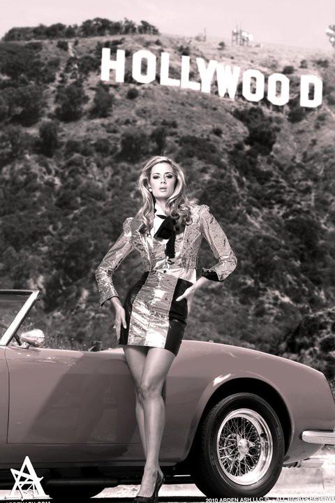 Brittany Mason model. Photoshoot of model Brittany Mason demonstrating Commercial Modeling.Commercial Modeling Photo #113916
