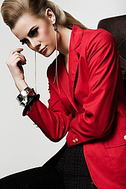 Brittany Mason model. Photoshoot of model Brittany Mason demonstrating Fashion Modeling.Fashion Modeling Photo #113928