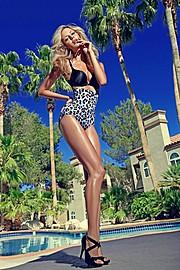 Brittany Mason model. Photoshoot of model Brittany Mason demonstrating Fashion Modeling.Fashion Modeling Photo #113924