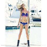 Brittany Mason model. Photoshoot of model Brittany Mason demonstrating Body Modeling.Body Modeling Photo #113945