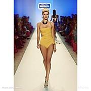 Brittany Mason model. Photoshoot of model Brittany Mason demonstrating Runway Modeling.Runway Modeling Photo #113947