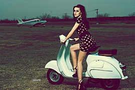 Brittnee Hollenbach model. Photoshoot of model Brittnee Hollenbach demonstrating Commercial Modeling.Commercial Modeling Photo #115449