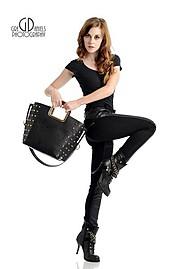 Brittnee Hollenbach model. Photoshoot of model Brittnee Hollenbach demonstrating Fashion Modeling.Fashion Modeling Photo #115453