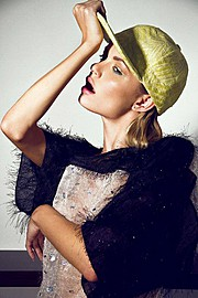 Broke Models Mexico City model management. casting by modeling agency Broke Models Mexico City. Photo #111562